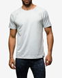 Raglan Short Sleeve, Wolf Gray - ONZIE