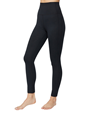 Yogabyxa Essential Ankle Legging, Black - Manduka