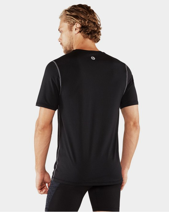 Men´s clothing Cross Train Tee - Manduka