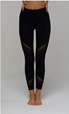 Sporty Legging Black - ONZIE