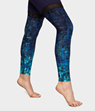 Engineered High Line, Abstract Viper Print - Manduka