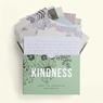 Inspirationskort Kindness Prompt Cards