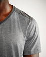 Men´s clothing Minimalist Tee 2.0 - Manduka - Black