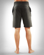Men´s clothing The Now Short - Manduka - Black
